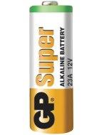 Baterie do erotických pomůcek a powerbanky: Baterie 23A GP High Voltage, alkalická