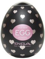 Masturbátory TENGA: Masturbátor TENGA Egg Lovers
