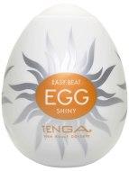 Masturbátory TENGA: Masturbátor TENGA Egg Shiny