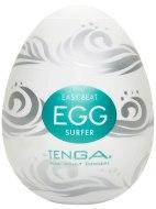 Masturbátory TENGA: Masturbátor TENGA Egg Surfer