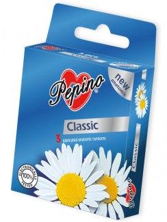 Kondomy Pepino Classic