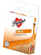 Vroubkované kondomy: Kondomy Pepino Effect