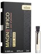 Feromony pro muže: Parfém s feromony pro muže MAGNETIFICO Selection - VZOREK