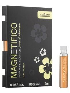 Parfém s feromony pro ženy MAGNETIFICO Seduction - VZOREK