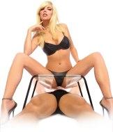 Erotický nábytek a bytové doplňky: Skvělá stolička na sex