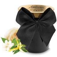 Svíčky s masážními oleji: Masážní svíčka Aphrodisia - ylang-ylang, růže a jasmín