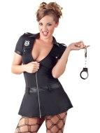 Sexy dámské kostýmy (roleplay): Sexy kostým Policistka