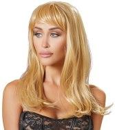 Sexy paruky pro ženy i muže: Dlouhá blond paruka Yvette