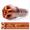 Simulátor orálního sexu TurboTrust Ignition Copper