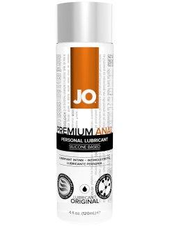 Anální lubrikační gel System JO Premium ANAL - silikonový