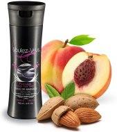 Erotické masážní oleje: Masážní olej Voulez-Vous Mandle a broskev (150 ml)