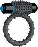 Vibrační erekční kroužky na penis: Vibrační erekční kroužek OptiMALE (Doc Johnson)