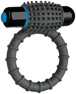 Vibrační erekční kroužek OptiMALE (Doc Johnson)