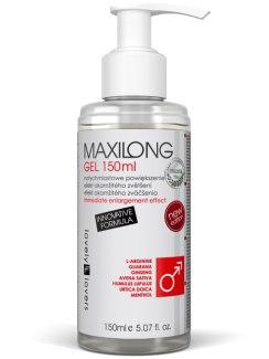 Lubrikační gel na zvětšení penisu MAXILONG