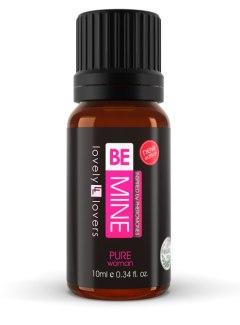 Silně koncentrované feromony pro ženy BeMINE PURE woman