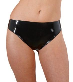 Dámské latexové kalhotky
