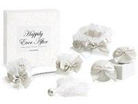 Ozdobná pouta na ruce (náramky): Smyslná kolekce nejenom pro nevěsty Happily Ever After