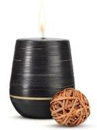 Afrodiziaka pro muže i ženy: Afrodiziakální vonná svíčka Tantra Magic (Magnetifico)