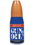 Lubrikační gely na vodní bázi: Lubrikační gel Gun Oil H2O (237 ml)