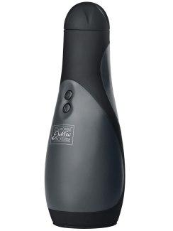 Vibrační masturbátor pro muže Apollo Power Stroker