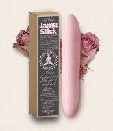 Osobní hygiena, holení: Vaginální tyčinka Jamu Stick Rose