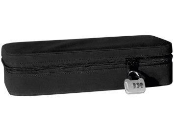 Stylový kufřík na erotické pomůcky Secret box