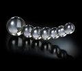 Skleněné anální kuličky ICICLES No. 66 (Pipedream)