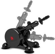 Šukací stroje (fuckingmachines): Luxusní šukací stroj KINK Power Banger (Doc Johnson)