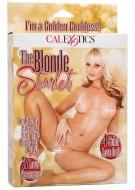 Nafukovací panny: Nafukovací panna The Blonde Starlet