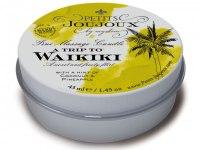 Svíčky s masážními oleji: Masážní svíčka A Trip To Waikiki (43 ml)