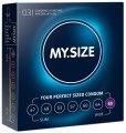 Kondomy MY.SIZE 69 mm (3 ks)
