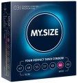 Kondomy MY.SIZE 64 mm (3 ks)