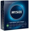 Kondomy MY.SIZE 47 mm (3 ks)